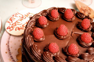 Cake by chasekinder22