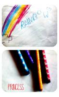 Rainbow by rainbowxprincess