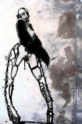 mokosa III by genocidalpenguin