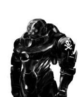 pilot suit by genocidalpenguin
