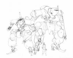 Zidharta-Dargha sizes by genocidalpenguin