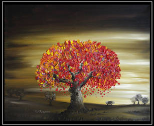 Fall by KleopatraAurel
