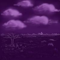 landscape... by DA-Motive