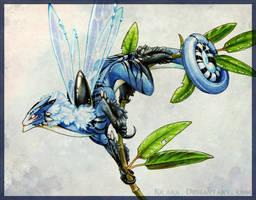 Flytchback by kilara