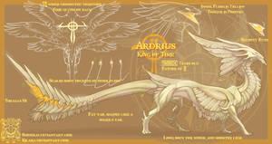 King Ardrius by kilara