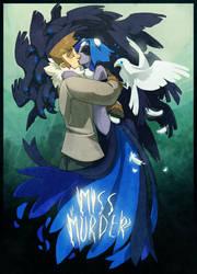 Murder's Kiss by kilara