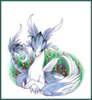 :Pristine Princess: by kilara