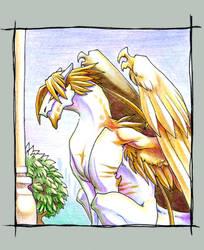 :Rmas-Avian: by kilara