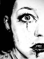 Mimes Love Ink by ShahirAmpey