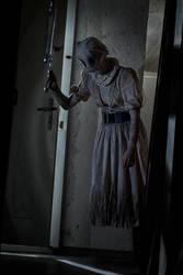 The Nurse III - Dead by Daylight by MonaniCosplay