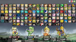 Super Smash Bros. for PC OUTDATED by ConnorRentz