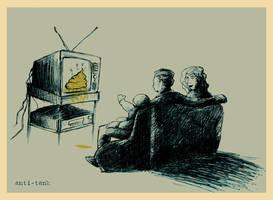 TV by racuntikus
