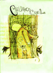 Childhood Cruel by WOLFSHEIM by LxFx