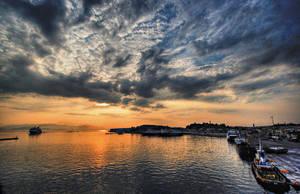 Corfu by KiraUsagi