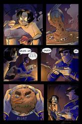 Friend Soup! by OwlyGem