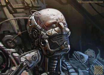 Mechanical Assembly by thomaswievegg