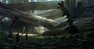Jungle by thomaswievegg
