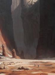 Ancients by thomaswievegg