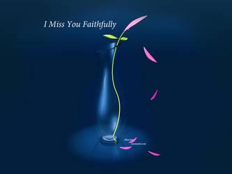Faithfully by BlueCato