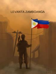 levantaFinal by LaVoj