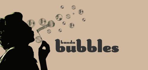 Logo Bubbles - original by studio13