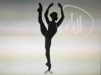 Dancer  by mangopopz