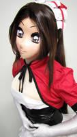 My kigurumi cosplays by Wyukig