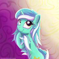 Lyra by Cheshiresdesires