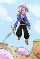 Trunks by donsimoni