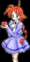 PrincessTutu: Lovely Duckling by Vulpixi-Misa