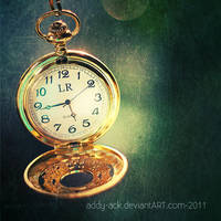 This is the time... by addy-ack