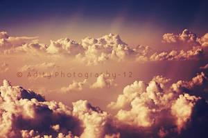 Cloud nine... by addy-ack
