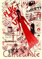 Carrie White tribute by Gothic-batgirl