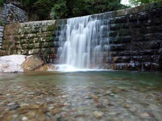 little falls by Burtn
