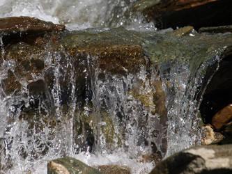 Just Water by Burtn