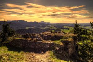 Homeland by Burtn