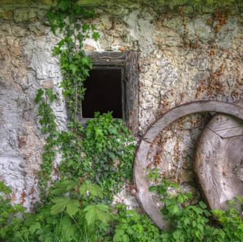 Old Mill's Side by Burtn