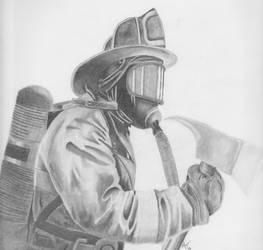 Firefighter by shadyfan1