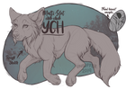 Multi-Slot Canine Chibi YCH [OPEN] by unsuffer