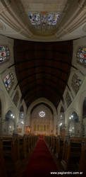 St. Andrew Presbyterian Church pano 1 by tgrq