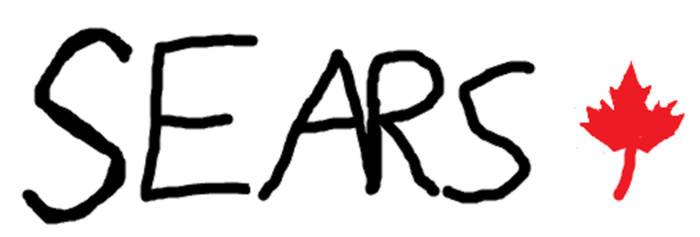 Sears Canada Logo by DPCBlueFox1991
