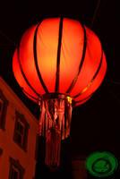 The Red Lantern by Idraemir