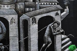 Little Bagdad 01 by Idraemir