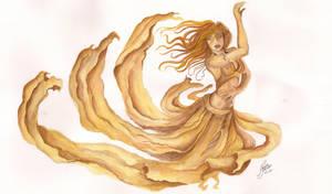 Dancing by Anninhabs
