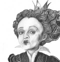 Queen of Hearts by Anninhabs