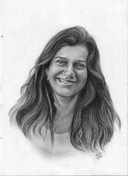Silvia by Anninhabs