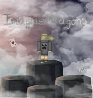 Imagine Dragons by CrystalWolfXx
