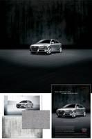 Fleet_2008 Audi A4_Garage by DigitalGreen