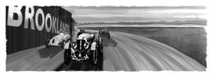 Bentley Motors Pebble Beach 2 by DigitalGreen