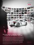 Audi Magazine R8 PiP - Ver 02 by DigitalGreen